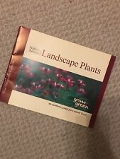 Nature & Adapted Landscape Plants Central Texas Cooperative Extension PB Guide
