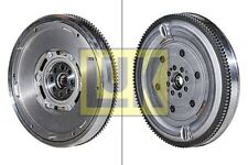 Dual Mass Flywheel DMF fits HONDA ACCORD Mk7 2.2D 04 to 08 N22A1 LuK 22100RBD006