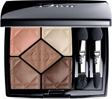 Dior 5 Couleurs High fidelity Colours & Effects Eyeshadow Palette 647 Undress