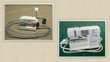 1:12 scale  dolls house miniature sewing machine  2 to choose from.