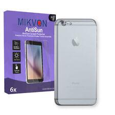 Films protecteurs d'écran iPhone 6 anti-reflets, mat pour téléphone mobile et assistant personnel (PDA) Apple