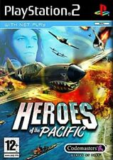 Heroes of the Pacific (PS2) Videogames