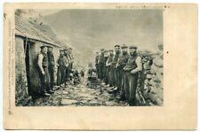 "1904 postcard ""ST KILDA PARLIAMENT"" with GLASGOW c.d.s on KEVII ½d"