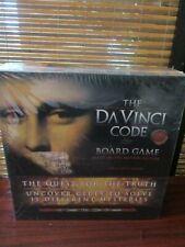 The Da Vinci Code Film Board Game (NEW)