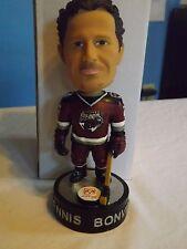 Hershey Bear Hockey Dennis Bonvie Bobblehead - Rare! Look! (Bx 35)