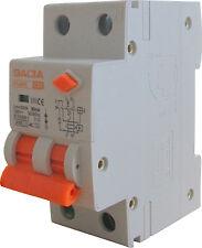 FI/LS Schalter PL8HE C20 30mA AC