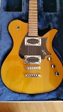 First Act  Limited Edition Line Sheena w OHSC --custom-Shop hand crafted.