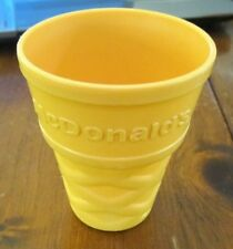 Fisher Price Fun with Food McDonalds Soda Fountain Ice Cream Cone Sundae party