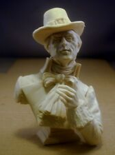 1/9 Scale Resin Bust Kit Beau Brummell English Gentleman Dandy 1805