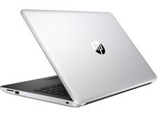 "HP 14-BS043NA 14"" LAPTOP INTEL N3060 500GB HDD 4GB RAM WINDOWS 10"