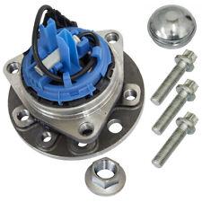Radlager-Satz Radnabe vorn mit ABS-Sensor 5-Loch-Felge für OPEL Astra H Zafira B