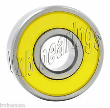 8 Skateboard Bearing 8mm Bore Sealed Ball Bearings 8339