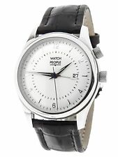 Watch People 9000590 White Stainless Steel Men's Watch