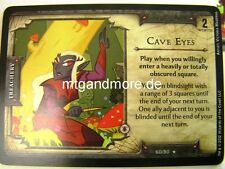 D&D Fortune Cards - 1x Cave Eyes  #060