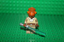 LEGO star wars Nahdar vebb 8095