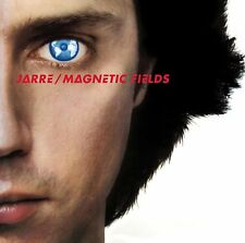 JEAN MICHEL JARRE 'MAGNETIC FIELDS' (Remastered) CD (2014)