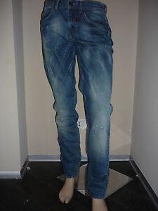 Jeans uomo mod. Pablo Yell