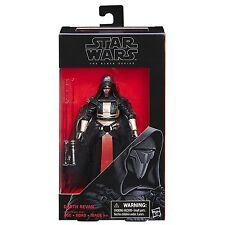 "Star Wars Black Series Darth Revan 6"" Figure Hasbro"