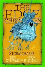 Stormchaser (Paperback or Softback)
