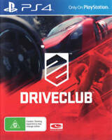 DriveClub PS4 | PlayStation 4