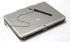 "HP EliteBook 2740p i5-M540 2.53GHz 4GB 12.1""Touchscreen NO HDD/OS /BATT"