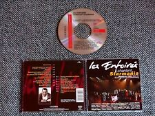 LES ENFOIRES CHANTENT STARMANIA - CD