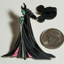 Disney Booster Collection Sleeping Beauty Pin Maleficent & Diablo Raven Standing