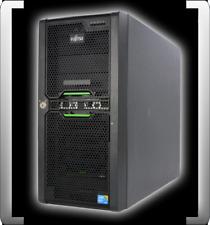 FSC FUJITSU SIEMENS PRIMERGY TX150 S7 X3430 INTEL XEON QUAD CORE 2.4 GHZ 4GB RAM