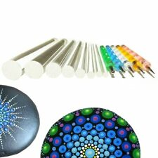 Mandala Dotting Tools Set For Painting Rocks Painting Rocks Dot Kit Rock Stone