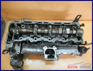 Zylinderkopf R9128018 OPEL VECTRA C 2.0 DTI 16V