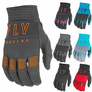 Motocross Bike MX Gloves > Fly 2021 F-16 Enduro Off-Road Mountain