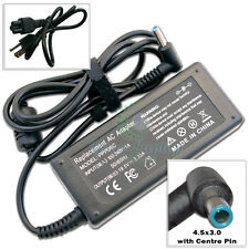 AC Adapter Charger For HP ENVY x360 m6-w101dx 2-in-1 Laptop Power Supply Co