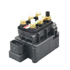 Ventilblock airmatic Luftfederung 1643200504 Für Mercedes Benz GL-Klasse X164