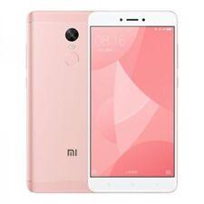 Xiaomi Redmi Note 4X 16GB/3GB Unlocked Smartphone Pink