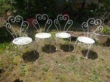 Chaise jardin ancienne | Achetez sur eBay