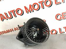 Mini Countryman Cooper  D R60 2014 Heater Blower Motor 3422645