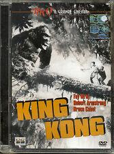 King Kong (1933) - Jewel Box -DVD NUOVO