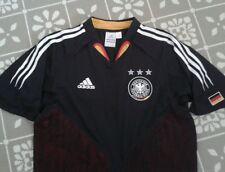 """Deutschland """"DFB"""" Adidas Auswärts EM Trikot Europameisterschaft 2004 Gr.S TOP 1A"""