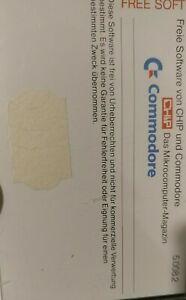 Chip Commodore 64 Programm-Kassette (Tape, Box) Magazin