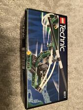 LEGO 8217 The Wasp Vintage Technic Airport From 1998 -  NEW