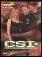 EBOND CSI Crime Scene Investigation Stagione 6. Vol. 2 (3 DVD) D565226