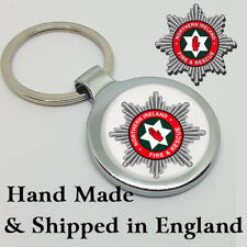 The Northern Ireland Fire and Rescue Service Key Ring - A Great Gift