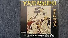 Yamasukis - Yamasuki + AIEAOA 7'' Single