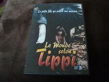 """RARE! DVD """"LE MONDE SELON TIPPI - LA PETITE FILLE QUI PARLAIT AUX ANIMAUX"""""""