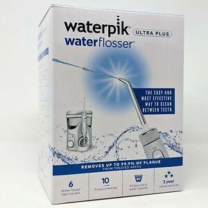Waterpik WP-150UK Ultra Plus Water Flosser Ex Display Damaged Box