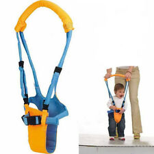 1pc Baby Infant Toddlers Boy Girls Walking Assistant Safety Harnesses Rein Leash