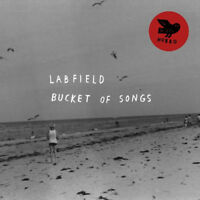 "LabField : Bucket of Songs VINYL 12"" Album with CD (2015) ***NEW*** Great Value"