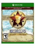 Tropico 5 - Complete Collection - Xbox One - New Sealed