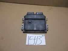 2010 Mazda RX8  #1543  Engine Computer ECM ECU  N3R6 18 881M