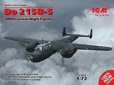 ICM - 72306 - Do 215B-5, WWII German Night Fighter - 1:72   *** NEW ***
